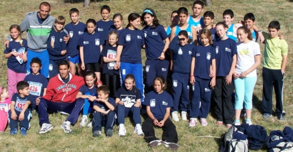 Club Atletisme sant joan