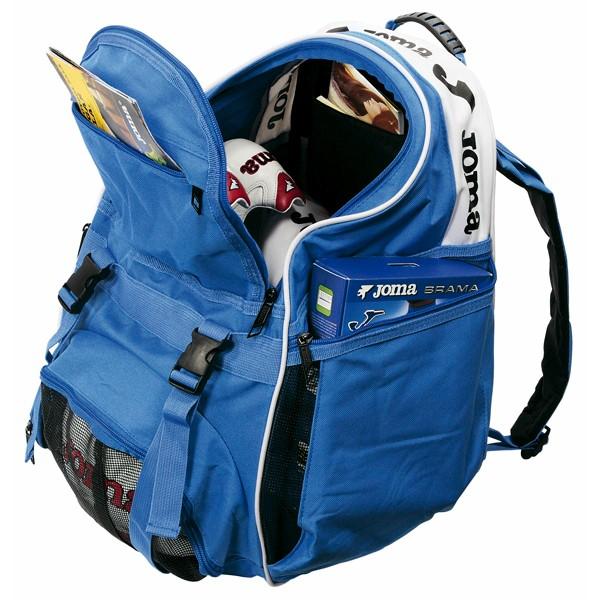 buscar genuino más vendido suave y ligero mochilas-joma-mochila-diamond-pack-5   Club Atletisme Sant Joan