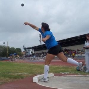 Ana Maria Peso