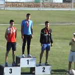 Guillem Santonja Campeon Autonómico Juenil 800ml