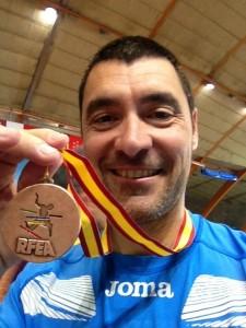 david santacruz medalla