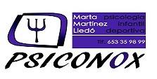 Logo psiconox