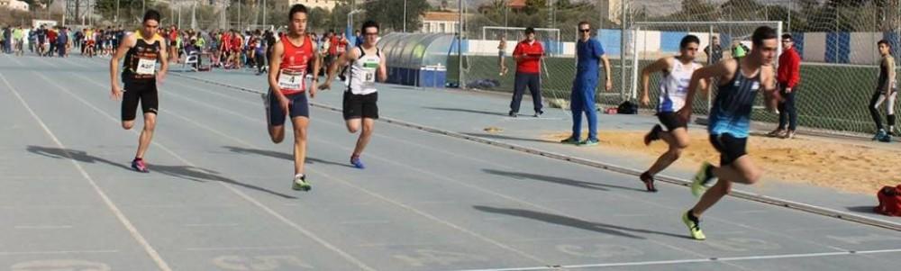 Club Atletisme Sant Joan